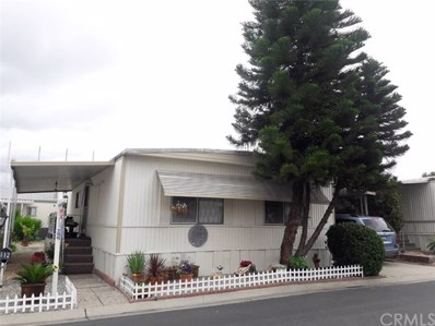 1441 S Paso Real Avenue UNIT 112, Rowland Heights, CA 91748 - MLS#: CV18110493
