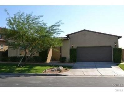 40886 Ophir Canyon Street, Indio, CA 92203 - MLS#: CV18110494