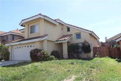 21379 Townsendia Avenue, Moreno Valley, CA 92557 - MLS#: CV18110613