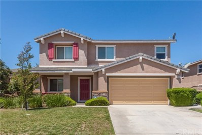 9447 Turnbridge Lane, Riverside, CA 92508 - MLS#: CV18110636