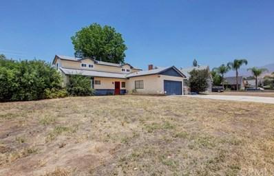 5974 Newcomb Street, San Bernardino, CA 92404 - MLS#: CV18110835