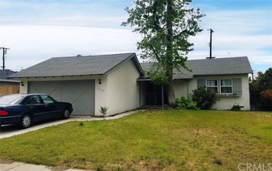 1429 Berkeley Drive, Redlands, CA 92374 - MLS#: CV18111089