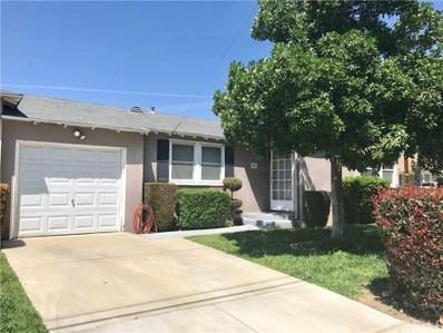 591 C Street, Upland, CA 91786 - MLS#: CV18111329