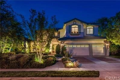 2867 Teal Street, La Verne, CA 91750 - MLS#: CV18111717