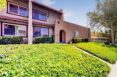 12420 Mount Vernon Avenue UNIT 11B, Grand Terrace, CA 92313 - MLS#: CV18111751
