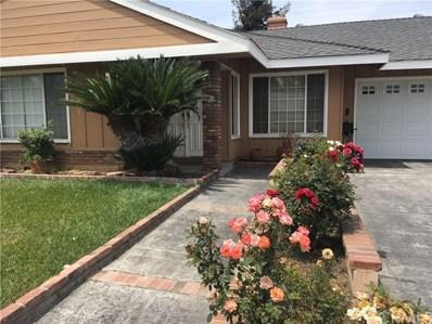 827 Caraway Drive, Whittier, CA 90601 - MLS#: CV18111853