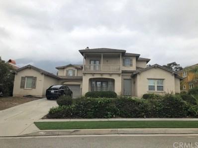 10180 Jacaranda Court, Rancho Cucamonga, CA 91737 - MLS#: CV18111985