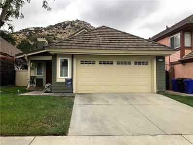 16175 Trailwinds Drive, Fontana, CA 92337 - MLS#: CV18111994