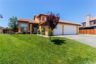 12660 Sundown Road, Victorville, CA 92392 - MLS#: CV18112008