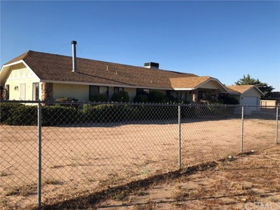18060 Ranchero Road, Hesperia, CA 92345 - MLS#: CV18112206