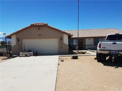 13478 Nevada Road, Phelan, CA 92371 - MLS#: CV18112235