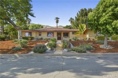 803 Calabria Drive, Glendora, CA 91741 - MLS#: CV18112268