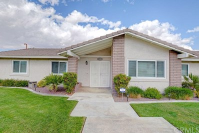 12591 Whispering Springs Road, Victorville, CA 92395 - MLS#: CV18112273