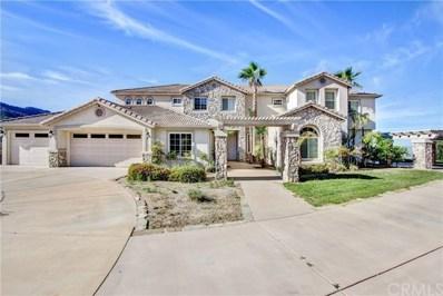 12999 Redwood Lane, Yucaipa, CA 92399 - MLS#: CV18112440