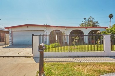 782 Big Dalton Avenue, La Puente, CA 91746 - MLS#: CV18112480