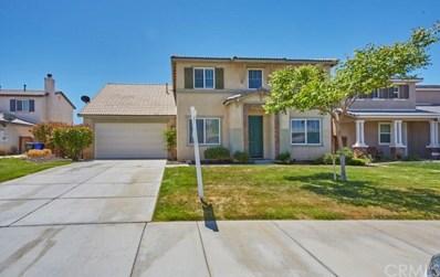 11179 Renwick Street, Adelanto, CA 92301 - MLS#: CV18112559
