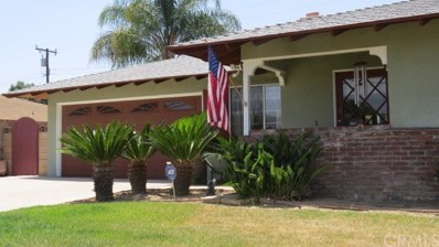 7068 Beryl Street, Rancho Cucamonga, CA 91701 - MLS#: CV18112563