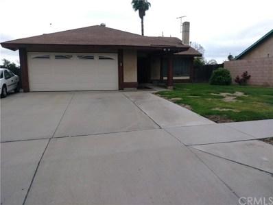 8343 Via Carrillo Drive, Rancho Cucamonga, CA 91730 - MLS#: CV18112597