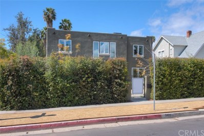 1901 N Catalina Street, Los Angeles, CA 90027 - MLS#: CV18112602
