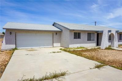 10590 Balsa Court, Apple Valley, CA 92308 - MLS#: CV18112754