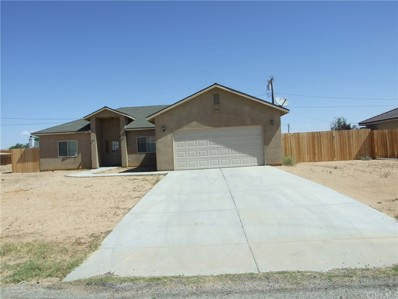 9137 Bay Avenue, California City, CA 93505 - MLS#: CV18112776
