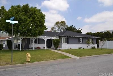 402 N Elwood Avenue, Glendora, CA 91741 - MLS#: CV18112842