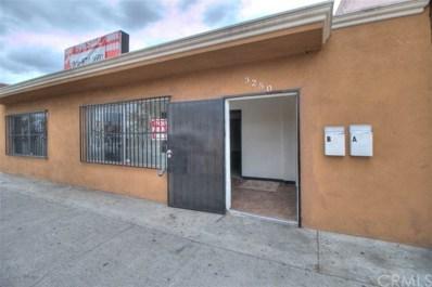 3250 E Gage Avenue, Huntington Park, CA 90255 - MLS#: CV18113099