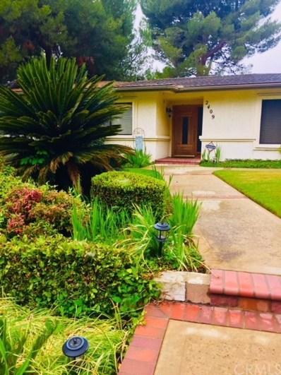 2409 San Antonio Crescent West, Upland, CA 91784 - MLS#: CV18113113