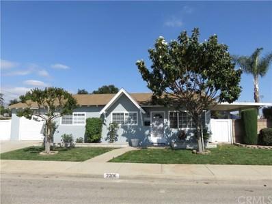 2206 A Street, La Verne, CA 91750 - MLS#: CV18113203