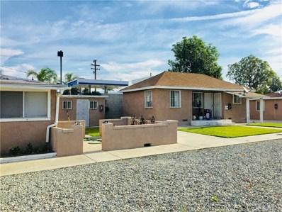 8925 Juniper Avenue, Fontana, CA 92335 - MLS#: CV18113231