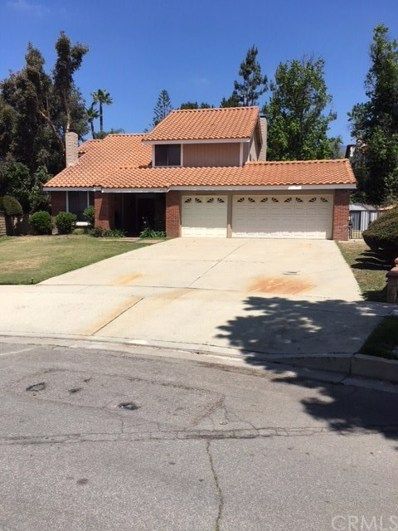 1843 Maywood Court, Upland, CA 91784 - MLS#: CV18113265