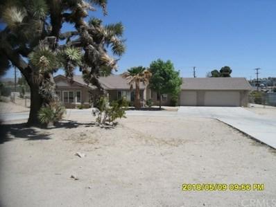 18860 Symeron Road, Apple Valley, CA 92307 - MLS#: CV18113400