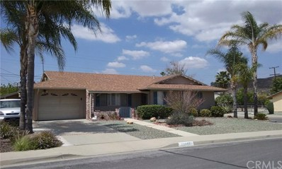 29886 Carmel Road, Sun City, CA 92586 - MLS#: CV18113607