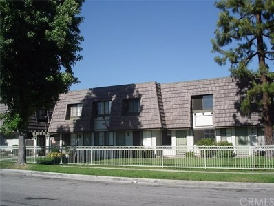 430 Sellers Street UNIT 7, Glendora, CA 91741 - MLS#: CV18113697