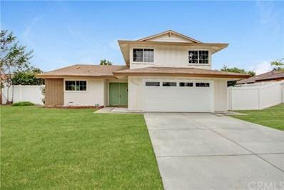 2869 Kathleen Street, Riverside, CA 92506 - MLS#: CV18113768