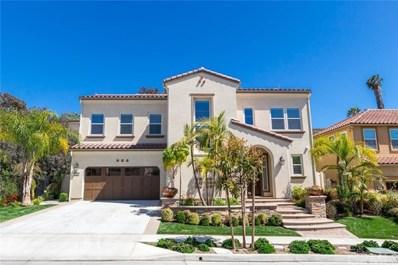 21102 Willow Heights Drive, Diamond Bar, CA 91765 - MLS#: CV18114242