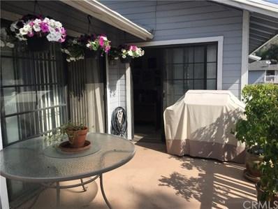 1755 Shady Oaks Court UNIT 103, Azusa, CA 91702 - MLS#: CV18114267