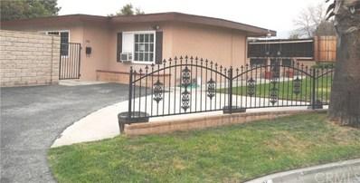 901 S Danehurst Avenue, Glendora, CA 91740 - MLS#: CV18114307