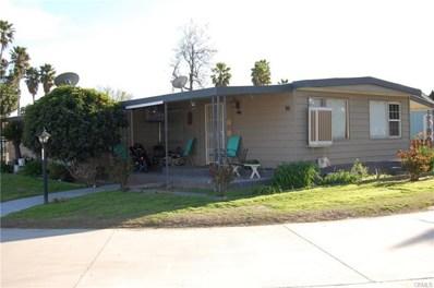 5800 Hamner Avenue UNIT 96, Eastvale, CA 91752 - MLS#: CV18114492