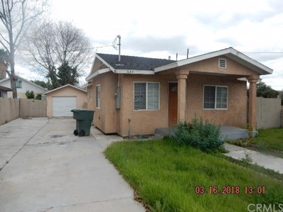 635 N Mountain View Avenue, San Bernardino, CA 92401 - MLS#: CV18114593