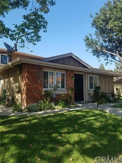 965 W Sierra Madre Avenue UNIT 1, Azusa, CA 91702 - MLS#: CV18114759