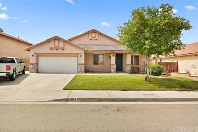 15167 Dandelion Lane, Fontana, CA 92336 - MLS#: CV18114880