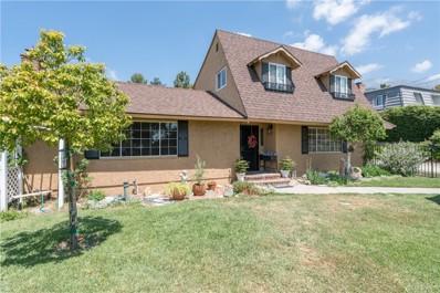 2429 Vista Drive, Upland, CA 91784 - MLS#: CV18115341