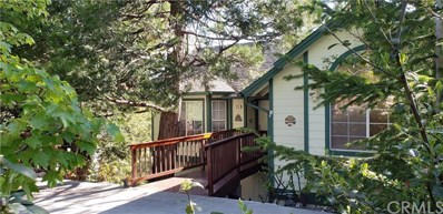 924 Grass Valley Road, Lake Arrowhead, CA 92352 - MLS#: CV18115372