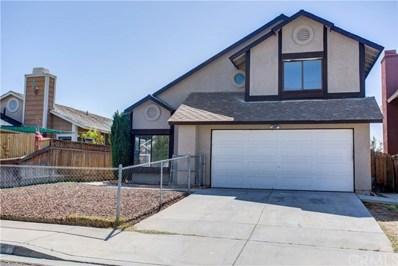 12360 Orion Street, Victorville, CA 92392 - MLS#: CV18115479
