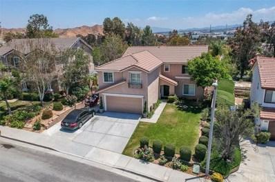 29734 Creekbed Road, Castaic, CA 91384 - MLS#: CV18115493