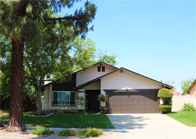 8870 Frankfort Street, Fontana, CA 92335 - MLS#: CV18115743