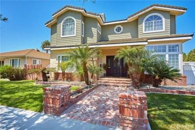 3663 San Anseline Avenue, Long Beach, CA 90808 - MLS#: CV18115760