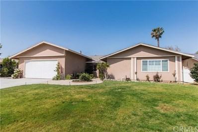 5060 Pinto Place, Norco, CA 92860 - MLS#: CV18116025