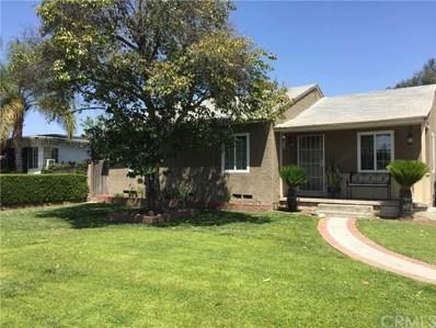 2301 W MacDevitt Street, West Covina, CA 91790 - MLS#: CV18116101